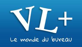 VL+, Le monde du bureau